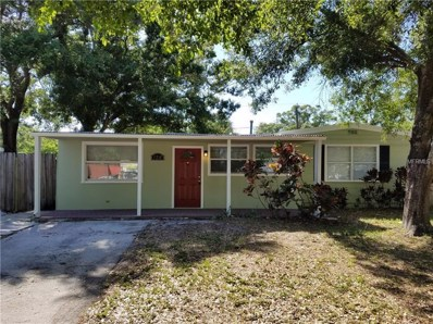 124 Melody Lane, Largo, FL 33771 - MLS#: U7854537