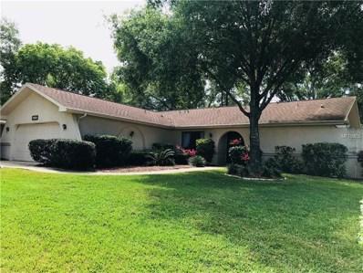 2884 Orange Grove Way, Palm Harbor, FL 34684 - MLS#: U7854547