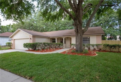 2620 Sunnyside Circle, Palm Harbor, FL 34684 - MLS#: U7854559