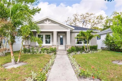 1035 26TH Street N, St Petersburg, FL 33713 - MLS#: U7854574