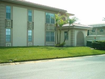 10350 Imperial Point Drive W UNIT 25, Largo, FL 33774 - MLS#: U7854593