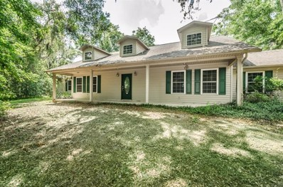 17139 Blanton Lake Road, Dade City, FL 33523 - MLS#: U7854594