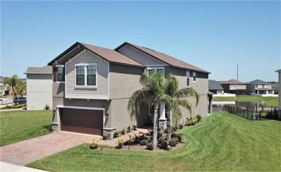 11815 Lake Boulevard, New Port Richey, FL 34655 - MLS#: U7854602