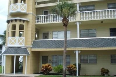 2458 Florentine Way UNIT 58, Clearwater, FL 33763 - MLS#: U7854606