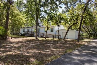 12312 Oakwood Drive, Hudson, FL 34669 - MLS#: U7854619