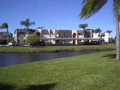 208 Dogwood Circle UNIT 208, Seminole, FL 33777 - MLS#: U7854625