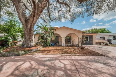 1440 Whitehall Lane, Holiday, FL 34691 - MLS#: U7854638
