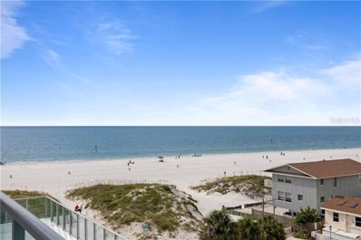 15 Avalon Street UNIT 6F\/603, Clearwater Beach, FL 33767 - #: U7854649