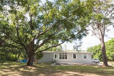 8411 Creek Bank Lane, Tampa, FL 33635 - MLS#: U7854652