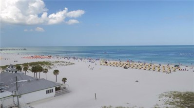 15 Avalon Street UNIT 6G\/604, Clearwater Beach, FL 33767 - #: U7854656