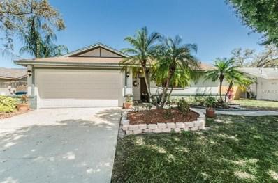 3648 Scarlet Tanager Drive, Palm Harbor, FL 34683 - MLS#: U7854658