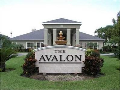 1228 Missouri Avenue S UNIT 602, Clearwater, FL 33756 - MLS#: U7854671