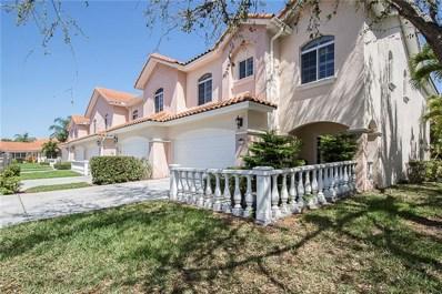6224 W Vista Verde Drive W, Gulfport, FL 33707 - MLS#: U7854676