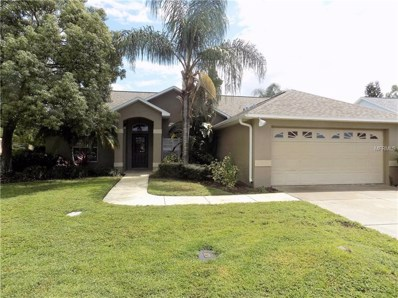 1460 Davenport Drive, New Port Richey, FL 34655 - MLS#: U7854685