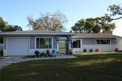 1430 Rose Street, Clearwater, FL 33756 - MLS#: U7854752