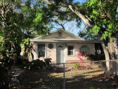 826 Hall Street, Clearwater, FL 33756 - MLS#: U8000006