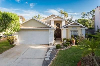 3087 Pine Forest Drive, Palm Harbor, FL 34684 - MLS#: U8000011