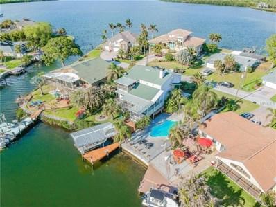 116 Phillips Way, Palm Harbor, FL 34683 - MLS#: U8000047