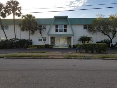 3100 Hartford Street N UNIT 125, St Petersburg, FL 33713 - MLS#: U8000054