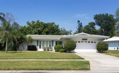 14803 Crown Drive, Largo, FL 33774 - MLS#: U8000055