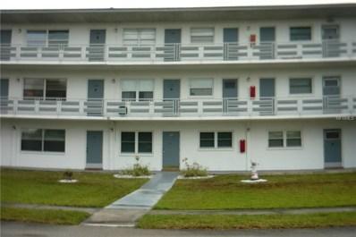 6000 20TH Street N UNIT 130, St Petersburg, FL 33714 - MLS#: U8000058