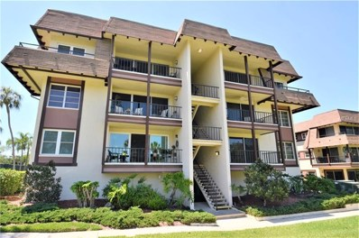 3021 Countryside Boulevard UNIT 49A, Clearwater, FL 33761 - MLS#: U8000096