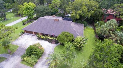 754 Pinellas Point Drive S, St Petersburg, FL 33705 - MLS#: U8000113