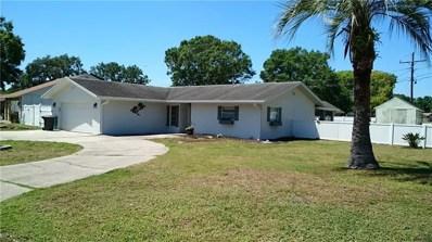 1854 Diane Drive, Clearwater, FL 33759 - MLS#: U8000127