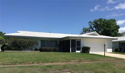 1566 Pennwood Circle N, Clearwater, FL 33756 - MLS#: U8000174