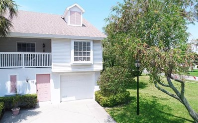 116 Sun Isle Circle UNIT 116, Treasure Island, FL 33706 - MLS#: U8000177