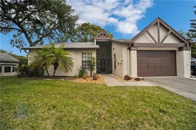 3691 Ridgemont Court, Palm Harbor, FL 34684 - MLS#: U8000206