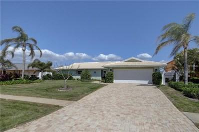 867 Island Way, Clearwater Beach, FL 33767 - MLS#: U8000211