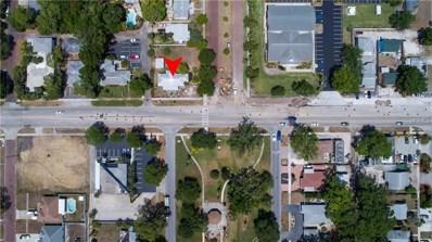 5501 Gulfport Boulevard S, Gulfport, FL 33707 - MLS#: U8000214