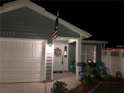 2021 Douglas Avenue, Clearwater, FL 33755 - MLS#: U8000217