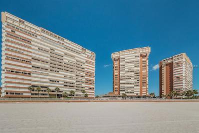 17920 Gulf Boulevard UNIT 1603, Redington Shores, FL 33708 - MLS#: U8000230