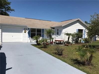3147 Lenwood Drive, New Port Richey, FL 34655 - MLS#: U8000234