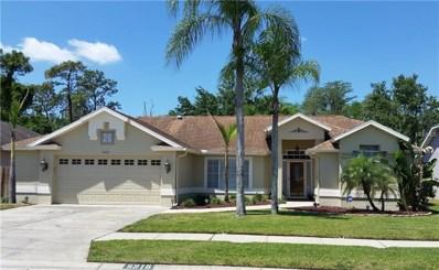 5215 La Plata Drive, New Port Richey, FL 34655 - MLS#: U8000239