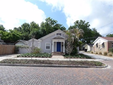 1014 10TH Avenue N, St Petersburg, FL 33705 - MLS#: U8000247