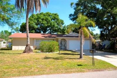 123 Judy Lee Drive, Largo, FL 33771 - MLS#: U8000260