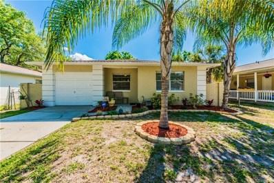 7310 S Sparkman Street, Tampa, FL 33616 - MLS#: U8000263