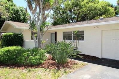 1454 63RD Terrace S, St Petersburg, FL 33705 - MLS#: U8000274