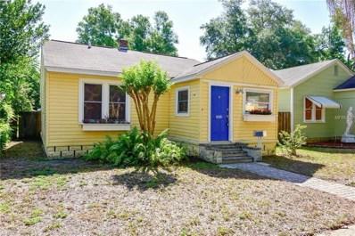 935 Jackson Street N, St Petersburg, FL 33705 - MLS#: U8000287