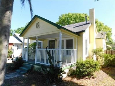 2560 14TH Avenue N, St Petersburg, FL 33713 - MLS#: U8000309