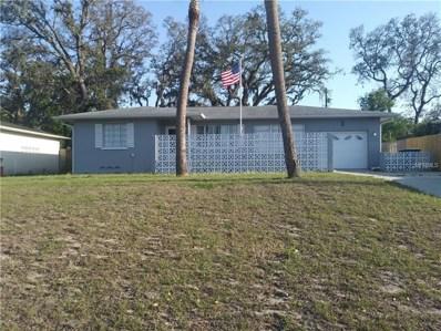 1255 Druid Road E, Clearwater, FL 33756 - MLS#: U8000317