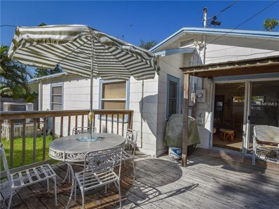54 80TH Terrace, Treasure Island, FL 33706 - MLS#: U8000342