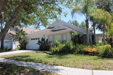 1761 Harbor Oaks Drive, Tarpon Springs, FL 34689 - MLS#: U8000345