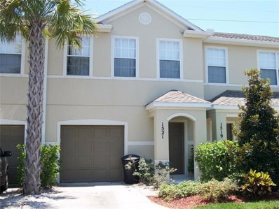 1521 Talisker Drive, Clearwater, FL 33755 - MLS#: U8000354