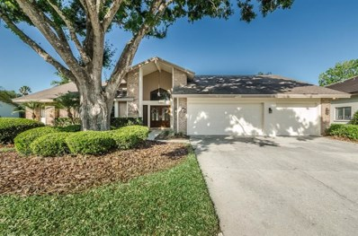 3196 Valemoor Drive, Palm Harbor, FL 34685 - MLS#: U8000359