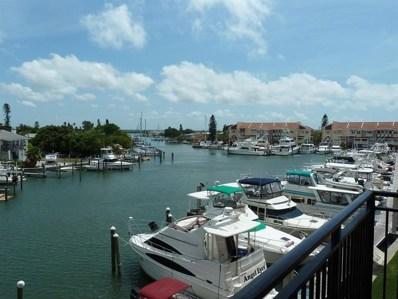 13235 Gulf Boulevard UNIT 305, Madeira Beach, FL 33708 - MLS#: U8000364