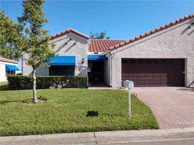 4011 89TH Avenue N, Pinellas Park, FL 33782 - MLS#: U8000379